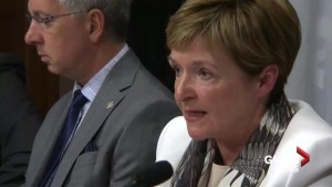 Quebec's auditor general rejects whistleblower's claims