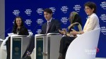 Trudeau announces Canada will double commitment to Global Partnership for Education fund