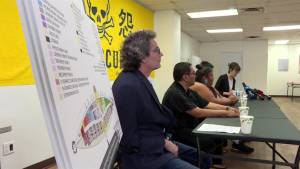 Grassy Narrows pleading for mercury care home funding