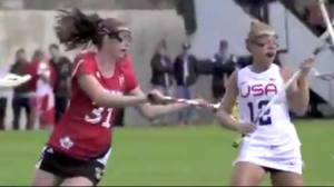 Lacrosse body threatens to use replacement players