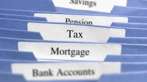 What affects your credit rating and how can you improve it canadian tax deadline 8 things you need to know ccuart Images