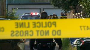 Woman rushed to hospital after officer-involved shooting in Calgary