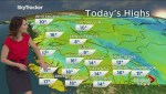 B.C. evening weather forecast: Mar 27
