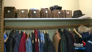 Professional organizer offers tips to cleaning your space