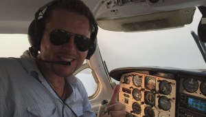 Pilot from B.C. identified as Canadian killed in Honduras plane crash