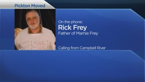 Victims' families say B.C. serial killer Robert Pickton transferred to Quebec prison