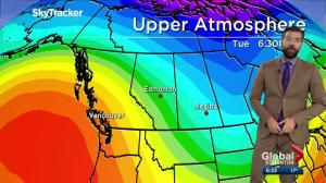 Edmonton Weather Forecast: Sept. 25