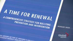 St. Michael's College School report leads to questions about private school bullying protocols