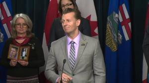 Alberta PC party: 'Nearly a death a day' in 2016 due to fentanyl