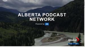 How to build a successful Alberta-made podcast