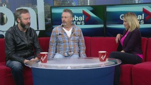 Tom Green and Harland Williams pair up for two performances in Calgary