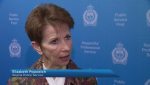Saskatchewan has the highest homicide rate in the country