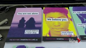 Report on university campus sexual violence calls for culture change
