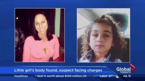 Former cop explains next steps in Taliyah Marsman investigation