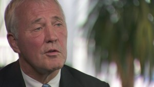 Former Toronto police chief Bill Blair reflects on his career