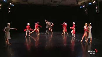 Example English Essay The Royal Winnipeg Ballet Presents The Handmaids Tale Thesis Statements For Essays also A Healthy Mind In A Healthy Body Essay Margaret Atwood Helps Student Who Tweets For Help With Handmaids  Locavore Synthesis Essay
