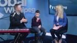 RCAF singer David Grenon explains his song