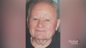 Family searching for missing 91-year-old Mississauga grandfather