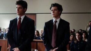 Trailer: Law & Order True Crime: The Menendez Murders