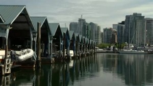 Vancouver rowing, yacht clubs at odds over proposed expansion