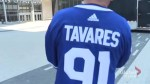 Leafs fans react to the Maple Leafs signing free agent John Tavares to 7-year, $77 million deal