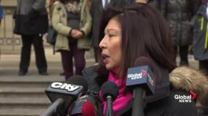 Toronto mom acquitted: 'I didn't do anything but care for Kasandra'