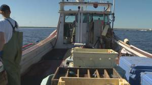 Creating a culture of safety for fishing vessels