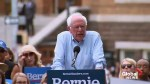 Bernie Sanders says banning abortion will 'quite literally kill women'