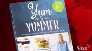 Yum & Yummer Cookbook – Outrageously Delicious Recipes
