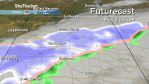 Saskatoon weather outlook: snow possible after mid-20 heat