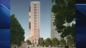 Willow Tree highrise stalls as new staff report requested
