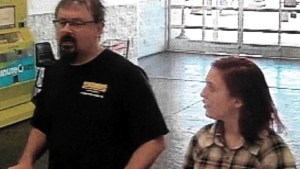 Missing Tennessee teen Elizabeth Thomas spotted with 50-year-old teacher in Oklahoma