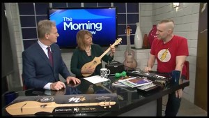 "The invention of a new guitar?  Understanding the made-in-Canada ""Merlin Guitar"""