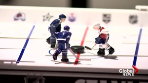 New exhibit in Saint John examines what hockey means to Canadians