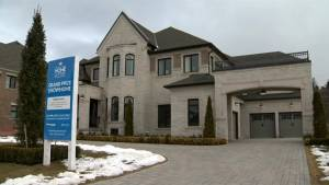 Touring the $6.4-million Princess Margaret Show Home