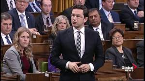 Conservatives link carbon tax to job losses during Question Period