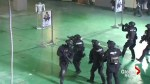South Korea police stage massive live-fire drill ahead of Winter Olympics