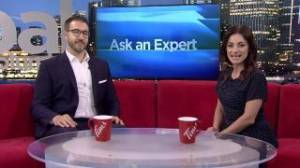 Ask an Expert: Melanoma Month