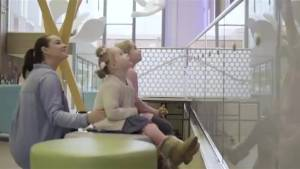 BC Children's Hospital opens The Teck Acute Care Centre