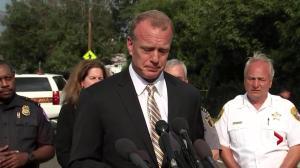 5 people shot including suspect, 2 others injured in Alexandria, Virginia: FBI
