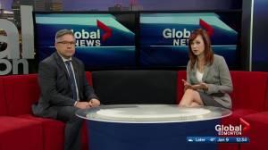 Edmonton economic agency sets ambitious agenda