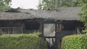 North Vancouver apartment fire claims two lives, leaves dozens homeless