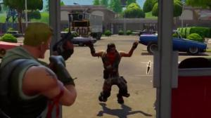 Fortnite gets failing grade from the Better Business Bureau