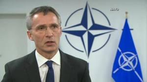 NATO Secretary General issues condemnation of Paris attack
