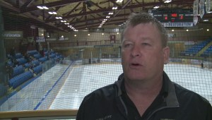 West Kelowna Warriors say community will dictate team's future