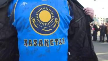 0874ca8b51f B.C. hockey fans fall in love with Team Kazakhstan at World Juniors ...