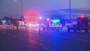 5 Magrath high school football players hurt in serious crash on Highway 5