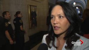 Federal NDP slap Liberals for failing to repeal 'discriminatory' immigration policy