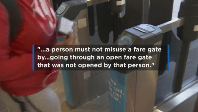 Court rules Calgary man must pay Vancouver SkyTrain fine, despite having valid fare