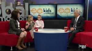Kids with Cancer: The Inside Ride